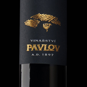 Pavlov Winery