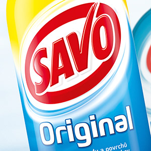 Savo cleaning care