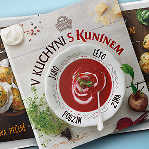 Kunín cookbook